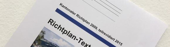 Richtplan-Text